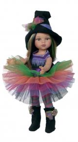 Кукла Абигаль,32 см